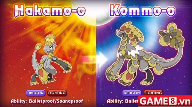 Pokemon Sun & Moon tiếp tục giới thiệu hàng loạt Pokémon mới cực mạnh - ảnh 4