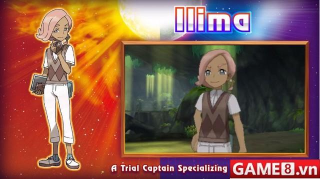 Pokemon Sun & Moon tiếp tục giới thiệu hàng loạt Pokémon mới cực mạnh - ảnh 9
