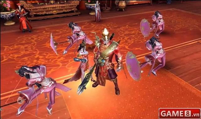 Ỷ Thiên 3D: Tính năng kết hôn đồng giới đưa game thủ đến gần nhau hơn - ảnh 4