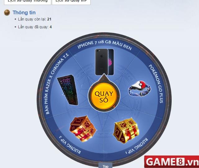 """Đại Chúa Tể - Webgame 3D tiên hiệp, món ăn lạ giữa thời """"bão game"""" - ảnh 3"""