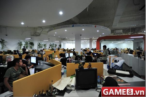 """Đại Chúa Tể - Webgame 3D tiên hiệp, món ăn lạ giữa thời """"bão game"""" - ảnh 5"""