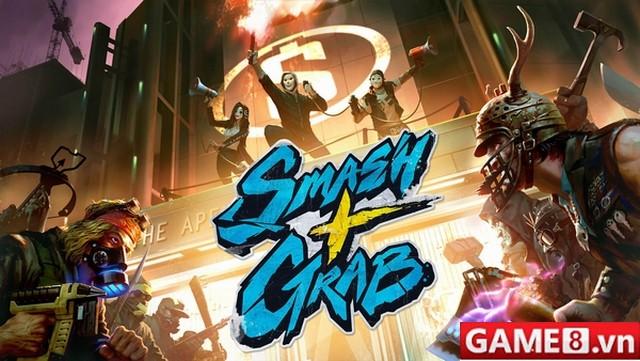 Ra mắt Smash + Grab chưa đầy 1 tháng, hãng phát triển tựa game này bất ngờ đóng cửa - ảnh 2