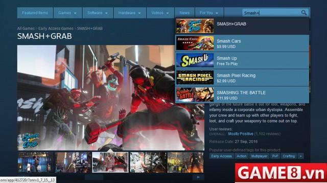 Ra mắt Smash + Grab chưa đầy 1 tháng, hãng phát triển tựa game này bất ngờ đóng cửa - ảnh 4
