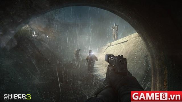Game thủ phát cáu khi một lần nữa Sniper: Ghost Warrior 3 lại hoãn ngày ra mắt - ảnh 5