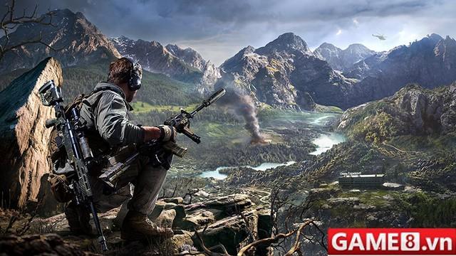 Game thủ phát cáu khi một lần nữa Sniper: Ghost Warrior 3 lại hoãn ngày ra mắt - ảnh 1