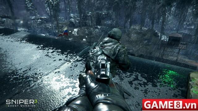 Game thủ phát cáu khi một lần nữa Sniper: Ghost Warrior 3 lại hoãn ngày ra mắt - ảnh 6