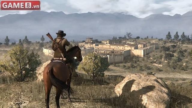 Cùng đón chờ màn ra mắt bằng trailer cực hot của tựa game TPS đình đám Read Dead Redemption 2 - ảnh 4