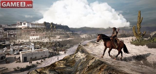 Cùng đón chờ màn ra mắt bằng trailer cực hot của tựa game TPS đình đám Read Dead Redemption 2 - ảnh 2
