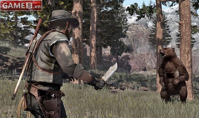 Cùng đón chờ màn ra mắt bằng trailer cực hot của tựa game TPS đình đám Read Dead Redemption 2 - ảnh 7