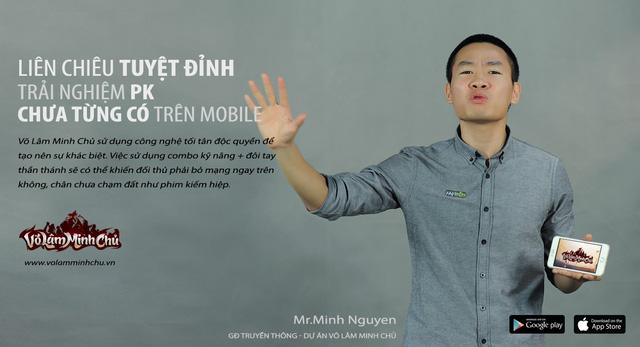 VTC Mobile: Câu chuyện game thủ và những trò lố của nhà phát hành game - ảnh 1