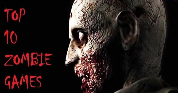 [Halloween series] Top 10 game zombie hay tuyệt vời đáng chơi mùa Halloween này (Phần 2)