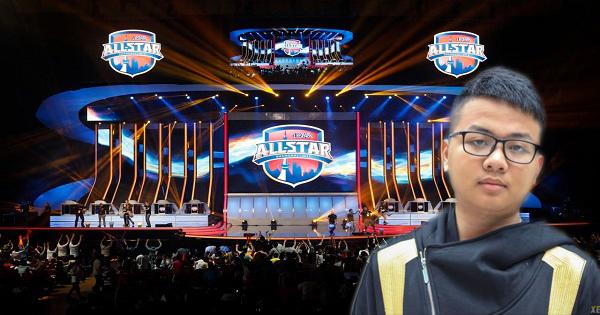 LMTH: SofM Stream Lee Sin quá ấn tượng khiến fan Trung Quốc muốn SofM đi All - Star 2016