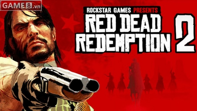 [Video] - Trailer Red Dead Redemption 2 hút hồn game thủ ngay từ khi ra mắt