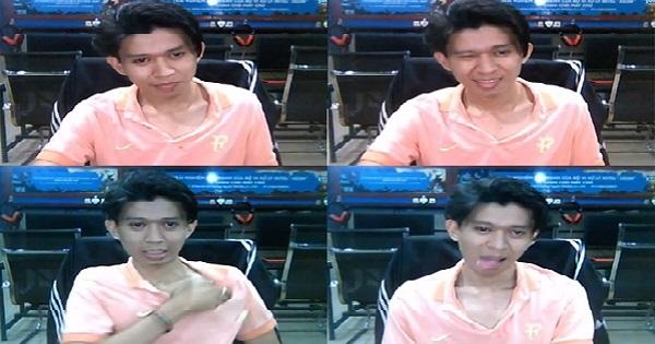 [Video] LMHT: Khoảnh khắc QTV đẹp trai dễ thương như thế này, sao không yêu cho được