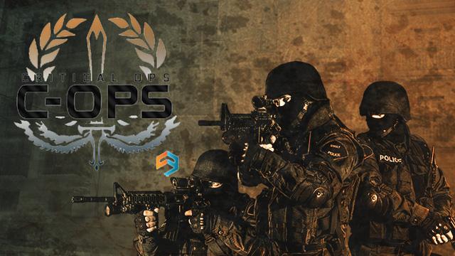 Critical Ops - Game bắn súng xứng tầm Counter-Strike Online trên Mobile