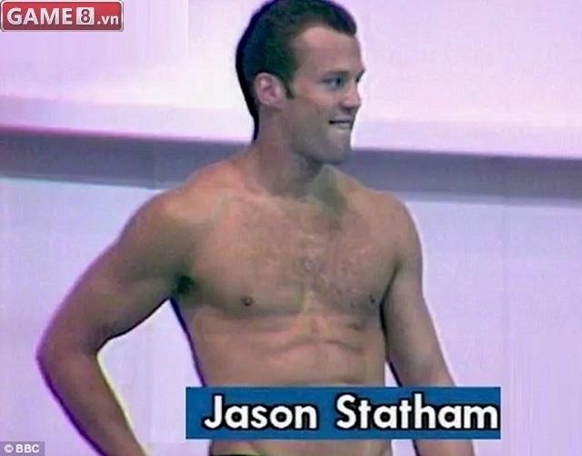 Những điều thú vị ít người biết về tài tử Hollywood Jason Statham