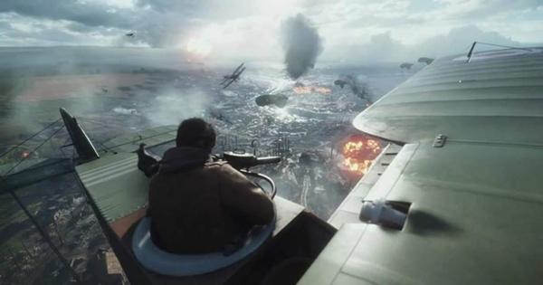Cùng tìm hiểu những bí mật thú vị về Đệ nhất Thế chiến Battlefield 1 (Phần 2)