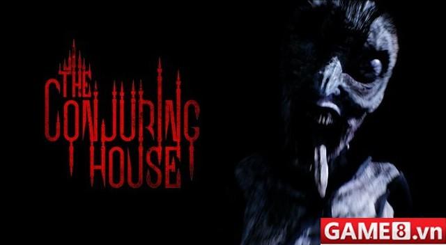 Sự kinh dị của The Conjuring House khiến bạn sợ khiếp vía dù chỉ mới xem một đoạn Trailer