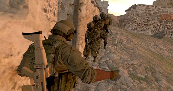 Top game online bắn súng đồ họa siêu đẹp rất đáng để chơi thử dù chỉ 1 lần