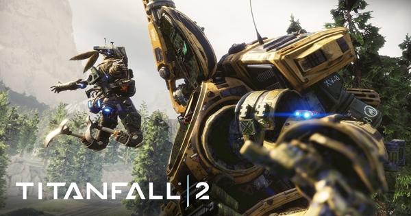 Cận cảnh trải nghiệm Titanfall 2: Game bắn súng viễn tưởng đang được mong đợi nhất tháng 10