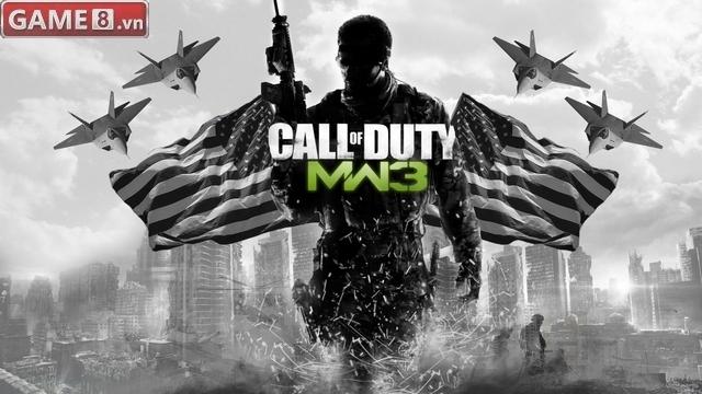 [Mỗi Ngày 1 Game Off Hay] - Call of Duty: Modern Warfare 3 - Nơi bạn thể nghiệm vai trò chiến binh trong cuộc đối đầu Nga - Mỹ