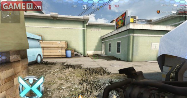 Xuất Kích: Những kỹ năng cần có của một game thủ FPS chính hiệu