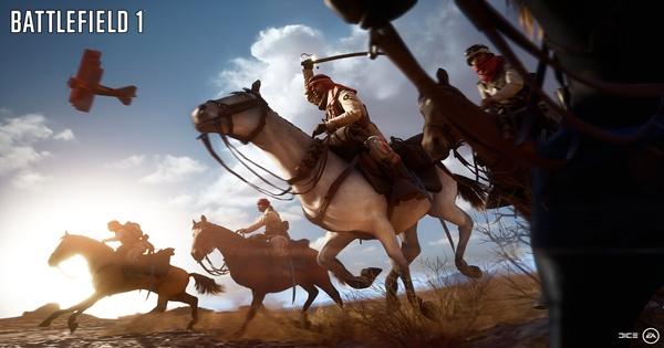 Battlefield 1: Hướng dẫn cơ bản cách đạt được vũ khí một cách dễ dàng nhất