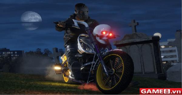 Nhân dịp kỉ niệm 3 năm phát hành, GTA Online tặng người chơi 250 nghìn USD trong game