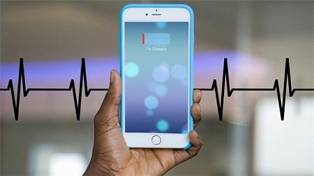 Chế độ máy bay trên smartphone và những công dụng không thể bỏ qua - ảnh 2