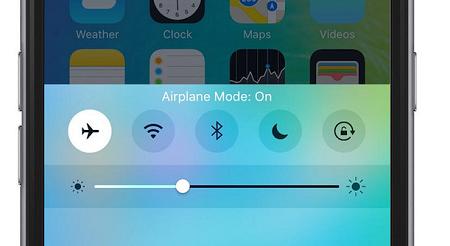 Chế độ máy bay trên smartphone và những công dụng không thể bỏ qua - ảnh 1