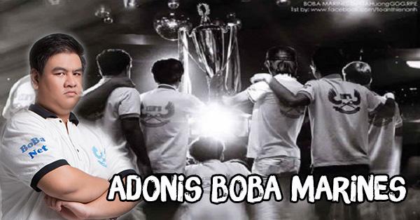 LMHT: Archie đính chính sự vụ Boba Net giải thể, Team BM được Adonis Icyber  Gaming tài trợ ngắn hạn