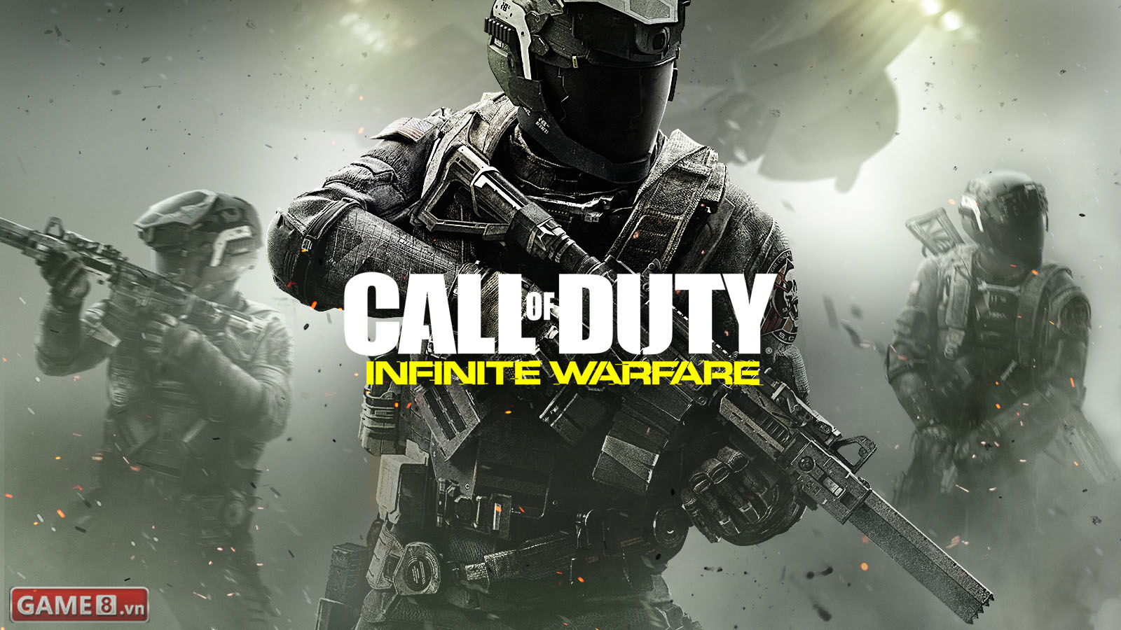 [Vietsub] Game hot trong tuần - Hitman: Hokkaido, Call of Duty: Infinite Warfare - ảnh 2