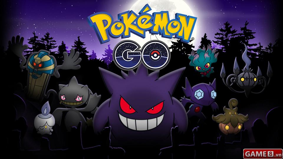 Pokemon GO tung bản cập nhất mới hấp dẫn nhằm thu hút người chơi - ảnh 2