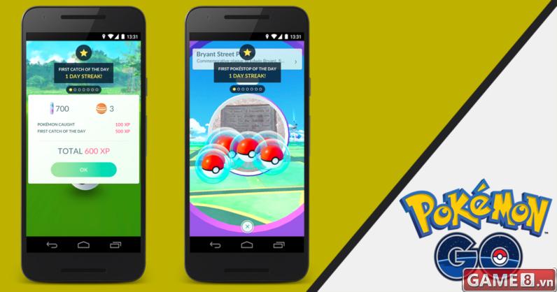 Pokemon GO tung bản cập nhất mới hấp dẫn nhằm thu hút người chơi - ảnh 1