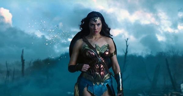 9 điều thú vị có thể bạn chưa biết về bom tấn Wonder Woman của DC
