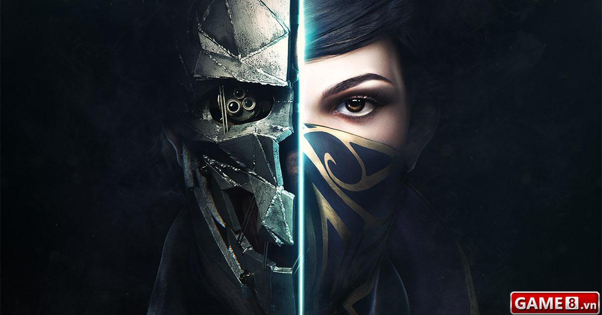 Game hot trong tuần - Số 1: Dishonored 2 siêu phẩm hành động ấn định ngày ra mắt - ảnh 1