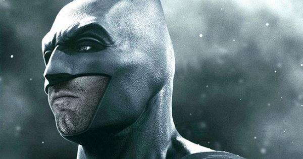 The Batman của Ben Affleck sẽ là phim hay nhất về Đấng vô đối từ trước tới nay
