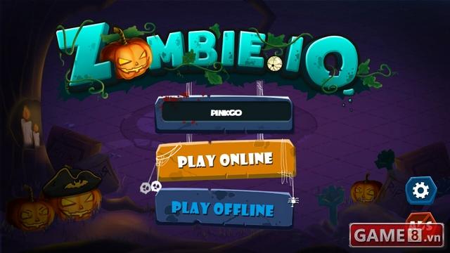 Zombie.io: Game mobile biến những chú Zombie đáng sợ trở nên đáng yêu hơn bao giờ hết - ảnh 5