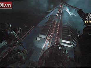 """Warface tung ra nhiệm vụ """"Cá Mập Đen"""" siêu khủng trong Update 4.7"""