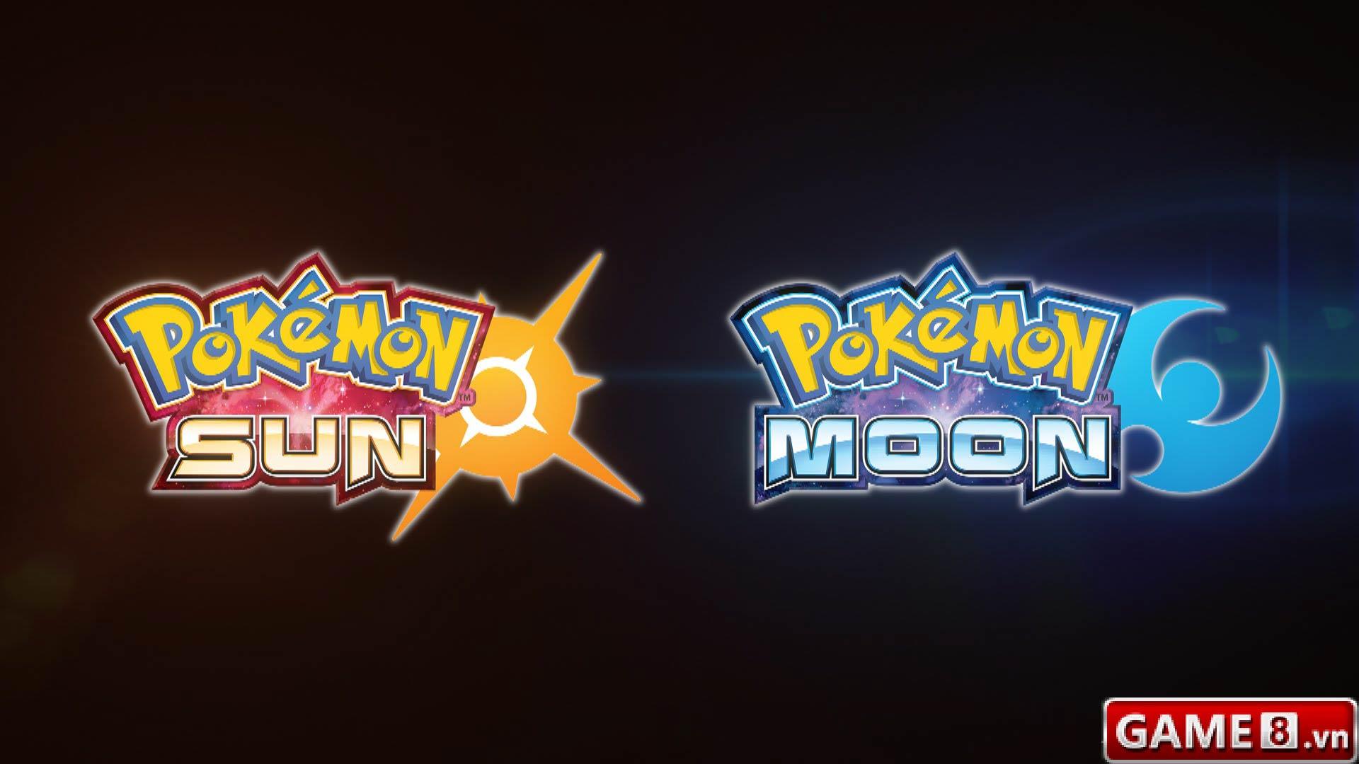 Game hot trong tuần - Số 2: Pokemon Sun and Moon chính thức lộ diện - ảnh 1