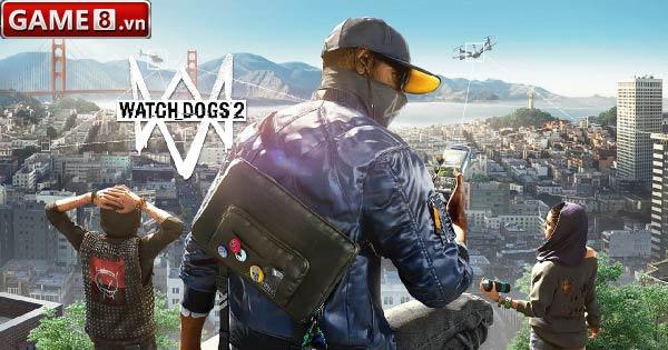6 kỹ năng hack cơ bản game thủ không thể bỏ qua trong Watch Dogs 2