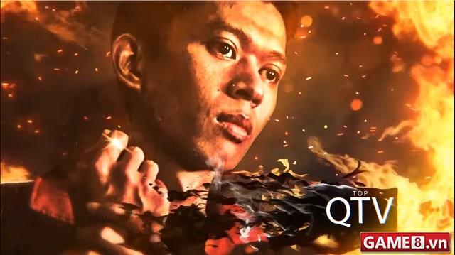 QTV cực ngầu trong video intro của Vietnam Esports TV