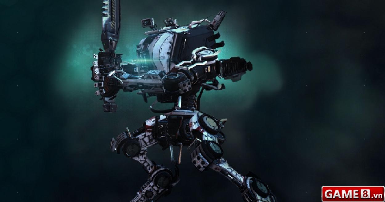 Hướng dẫn chơi Titanfall 2: Đâu là titan giành riêng cho bạn?