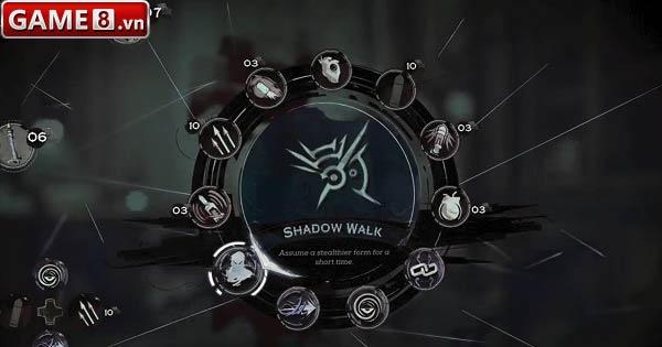 Chơi Dishonored 2 không dùng quyền năng - Bạn có dám thử?