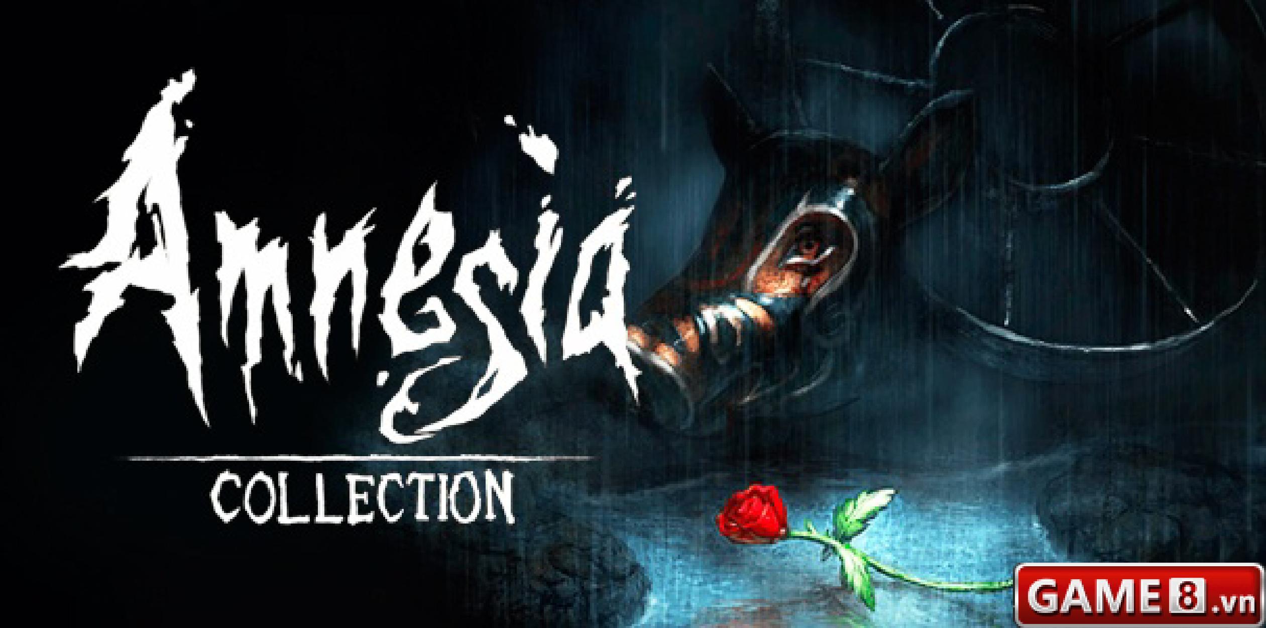 Game hot trong tuần - Số 3: Tượng đài game kinh dị Amnesia chính thức xuất hiện trên PS4 - ảnh 1
