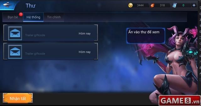 Giftcode Liên Quân Mobile nhân sự kiện game chính thức ra mắt - ảnh 5
