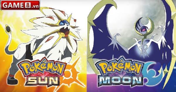 Hướng dẫn chơi Pokemon Sun & Moon: Những chú ý cơ bản dành cho người mới bắt đầu