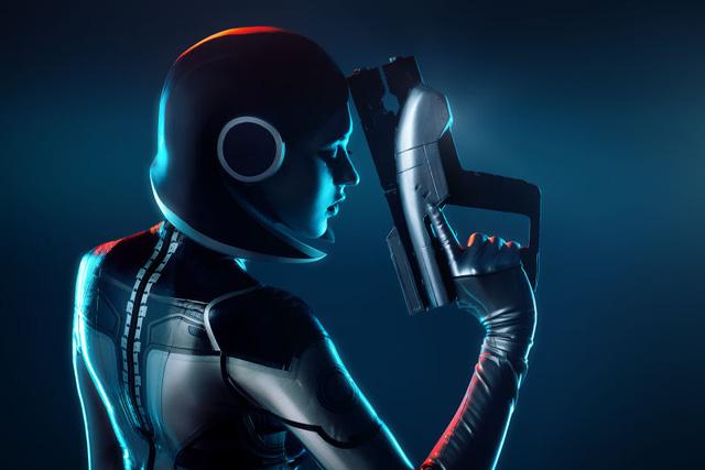 Cosplay và những góc khuất đằng sau những bộ trang phục siêu ảo - ảnh 2
