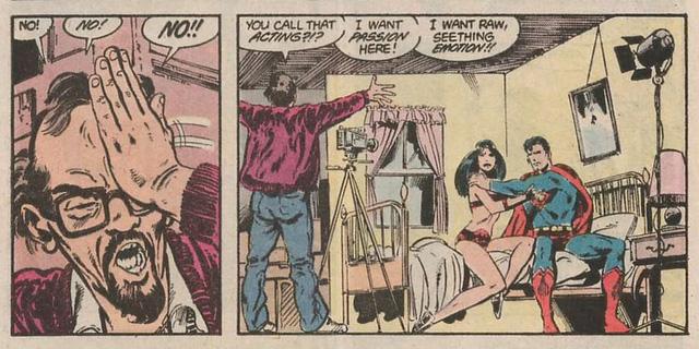 Superman và Wonder Woman yêu nhau khiến mặt đất rung chuyển, thế giới hứng chịu thảm họa - ảnh 3