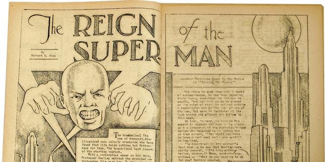 Superman và Wonder Woman yêu nhau khiến mặt đất rung chuyển, thế giới hứng chịu thảm họa - ảnh 4